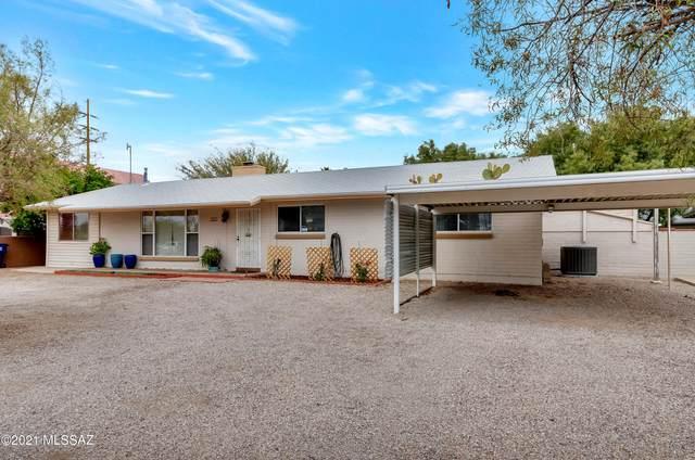 5511 E Silver Street, Tucson, AZ 85712 (#22107028) :: Tucson Real Estate Group