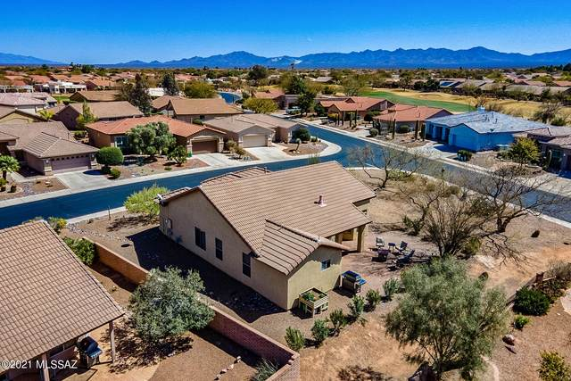 1363 N Sage Sparrow Road, Green Valley, AZ 85614 (MLS #22107047) :: The Property Partners at eXp Realty