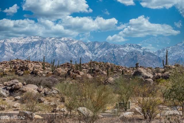 1517 W Tortolita Mountain Ci Circle W #284, Tucson, AZ 85755 (#22107064) :: Tucson Real Estate Group