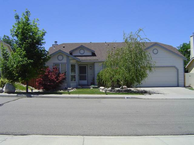 Address Not Published, Other, NV 86338 (MLS #22107201) :: The Luna Team