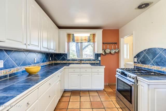 2902 E Arroyo Chico, Tucson, AZ 85716 (MLS #22107257) :: The Property Partners at eXp Realty