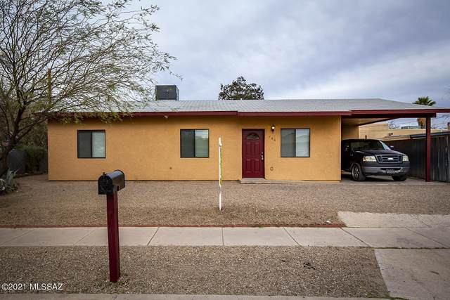 Address Not Published, Tucson, AZ 85745 (#22107272) :: The Local Real Estate Group | Realty Executives