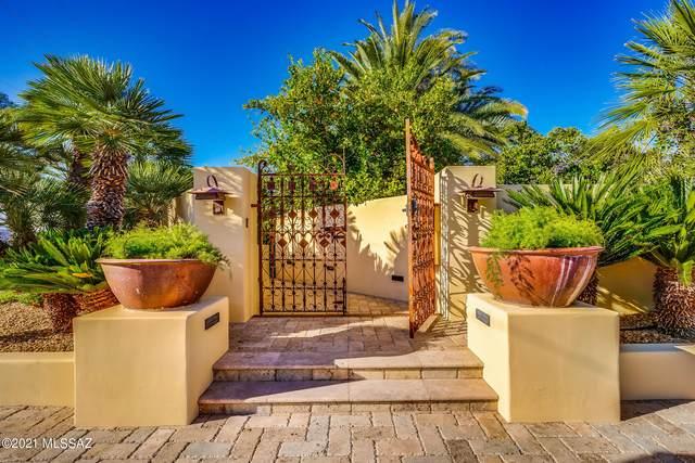 2301 E Drachman Street, Tucson, AZ 85719 (#22107279) :: Tucson Real Estate Group