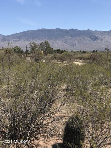 11311 E Tanque Verde Road, Tucson, AZ 85749 (#22107300) :: Long Realty - The Vallee Gold Team
