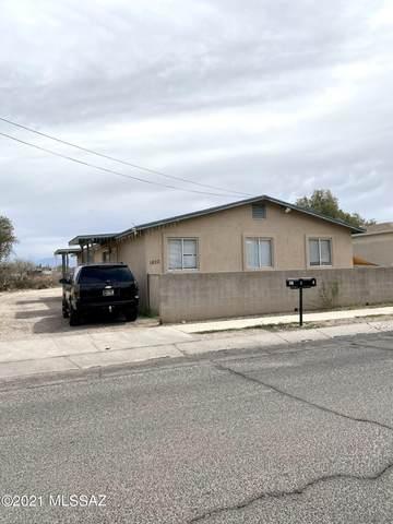 1822 N Dragoon Street, Tucson, AZ 85745 (#22107345) :: The Local Real Estate Group | Realty Executives
