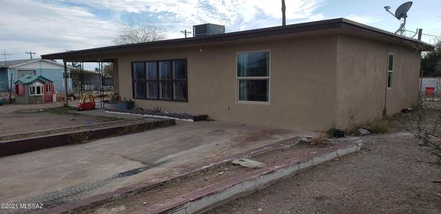 10184 S Old Nogales Highway, Tucson, AZ 85756 (#22107457) :: Long Realty - The Vallee Gold Team