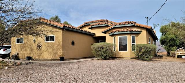 1178 Corrida De Toros, Rio Rico, AZ 85648 (#22107458) :: Tucson Real Estate Group