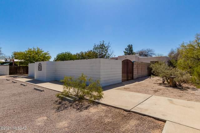 1410 E Adelaide Drive, Tucson, AZ 85719 (#22107491) :: Tucson Real Estate Group