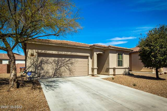 12076 W Makenna Lane, Marana, AZ 85653 (#22107492) :: The Josh Berkley Team