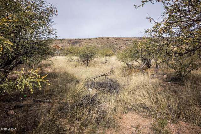546 Valdez Ct #17, Rio Rico, AZ 85648 (#22107503) :: Tucson Real Estate Group