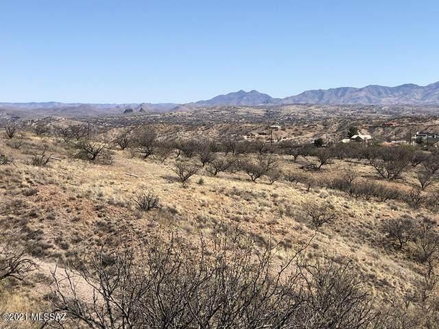 405 Lisa Lane #87, Rio Rico, AZ 85648 (#22107535) :: Tucson Real Estate Group