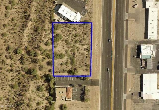 16229 N Oracle Road #9, Tucson, AZ 85739 (#22107538) :: Tucson Real Estate Group