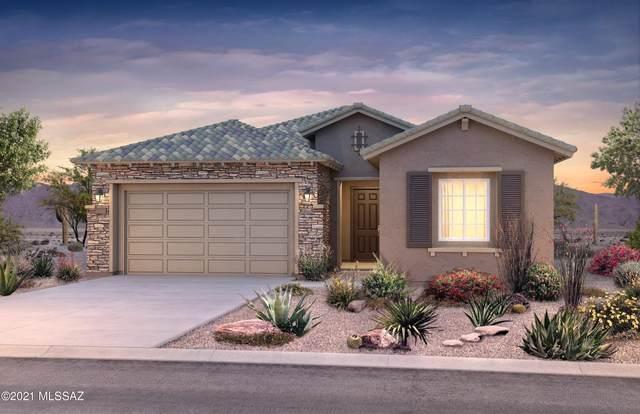 735 E Kalalau Drive E, Oro Valley, AZ 85755 (#22107588) :: Tucson Real Estate Group