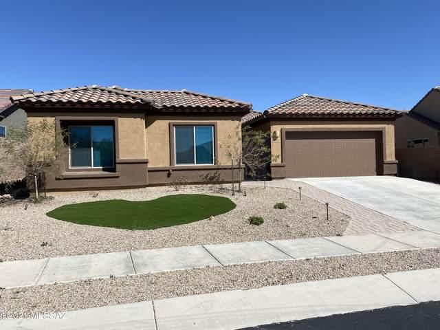 10341 S Sulky Place, Vail, AZ 85641 (#22107599) :: The Josh Berkley Team