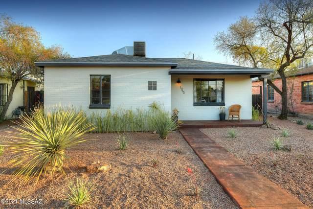 1715 E Silver Street, Tucson, AZ 85719 (MLS #22107673) :: The Luna Team