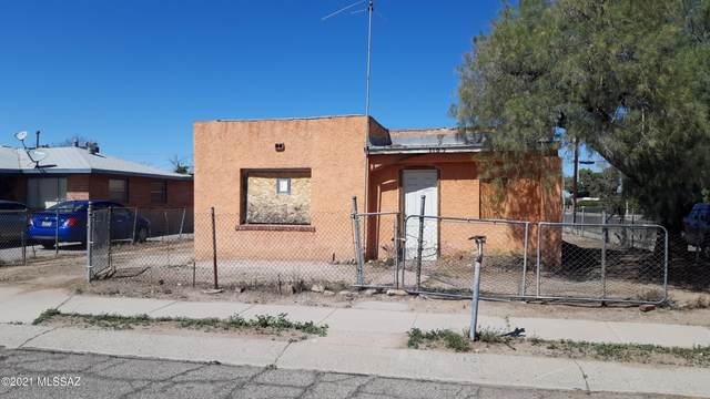 1102 W Erie Street, Tucson, AZ 85745 (#22107676) :: Tucson Real Estate Group
