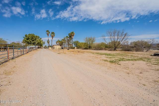 12158 W Barnett Road, Marana, AZ 85653 (#22107685) :: Long Realty - The Vallee Gold Team