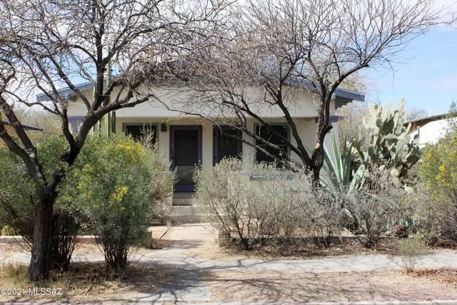 521 N 1St Avenue, Tucson, AZ 85719 (#22107707) :: Tucson Real Estate Group