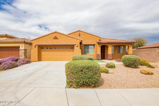 13883 E Brotherton Street, Vail, AZ 85641 (#22107717) :: Tucson Real Estate Group