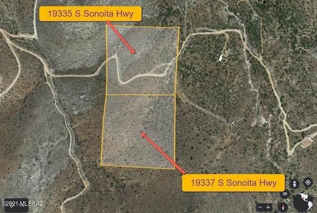 S Sonita Highway, Vail, AZ 85641 (#22107748) :: Kino Abrams brokered by Tierra Antigua Realty