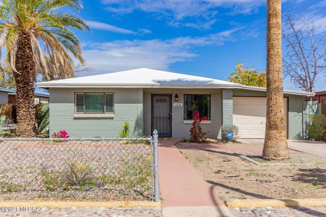 1618 W St Clair Street, Tucson, AZ 85745 (#22107778) :: The Local Real Estate Group | Realty Executives