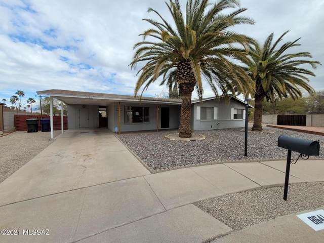 8641 E 25Th Place, Tucson, AZ 85710 (#22107808) :: Tucson Real Estate Group
