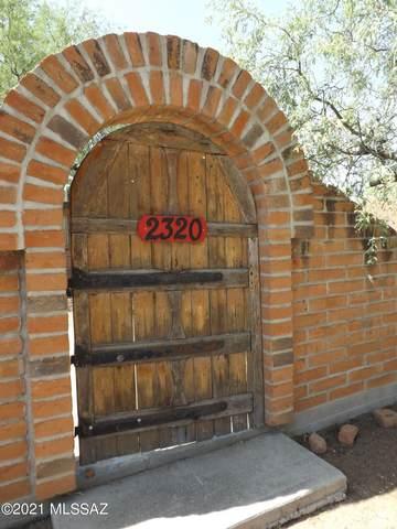 2320 E Winsett Street, Tucson, AZ 85719 (#22107809) :: AZ Power Team