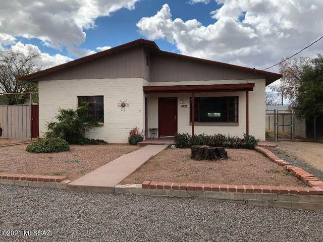2223 N Sparkman Boulevard, Tucson, AZ 85716 (#22107819) :: Tucson Real Estate Group