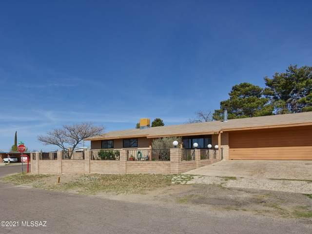 1605 N Calle Coruna, Oracle, AZ 85623 (#22107841) :: Tucson Real Estate Group