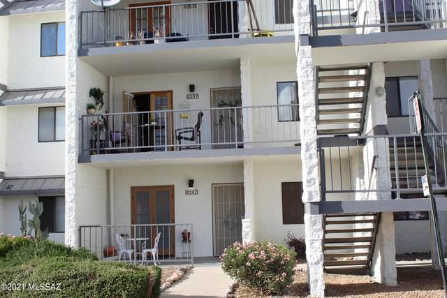 7777 E Golf Links Road #2207, Tucson, AZ 85730 (#22107860) :: Tucson Real Estate Group