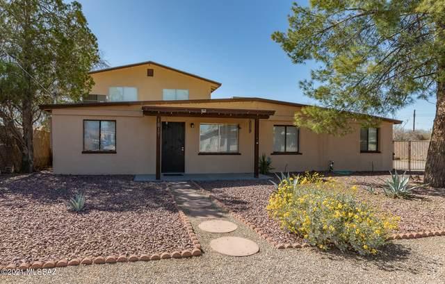 1617 N Mckinley Avenue, Tucson, AZ 85712 (#22107882) :: The Dream Team AZ