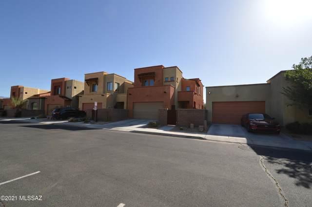8738 E Perry Park Circle, Tucson, AZ 85730 (#22107921) :: Tucson Real Estate Group