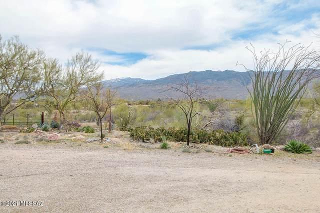 12011 E 8Th Street, Tucson, AZ 85748 (#22107964) :: The Local Real Estate Group | Realty Executives