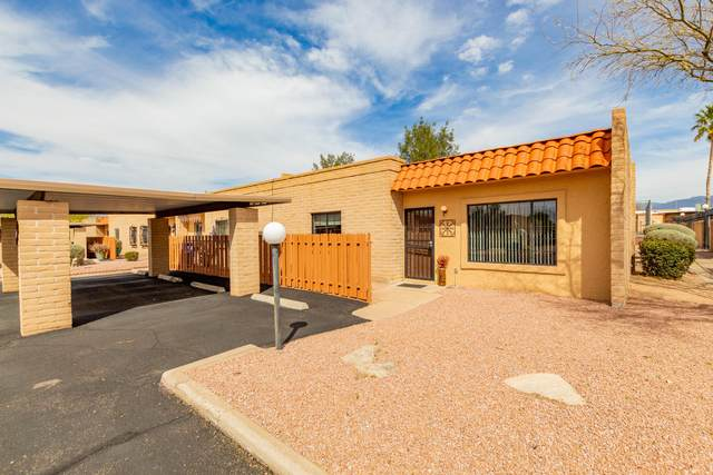 711 S Pantano Parkway, Tucson, AZ 85710 (#22107981) :: The Local Real Estate Group | Realty Executives