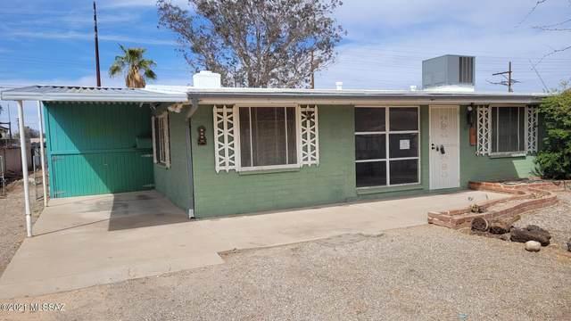 2102 S Montezuma Avenue, Tucson, AZ 85711 (#22108007) :: Tucson Real Estate Group