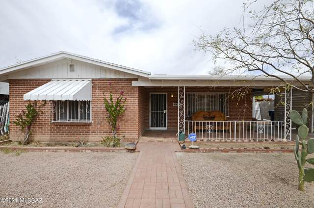 5037 E 2nd Street, Tucson, AZ 85711 (#22108022) :: Tucson Real Estate Group