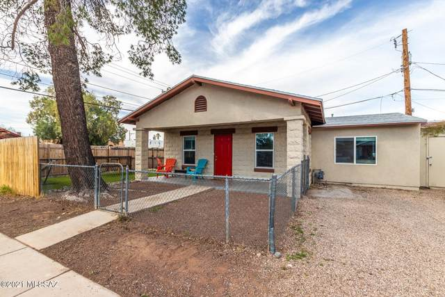 1305 N Tyndall Avenue, Tucson, AZ 85719 (MLS #22108030) :: The Property Partners at eXp Realty