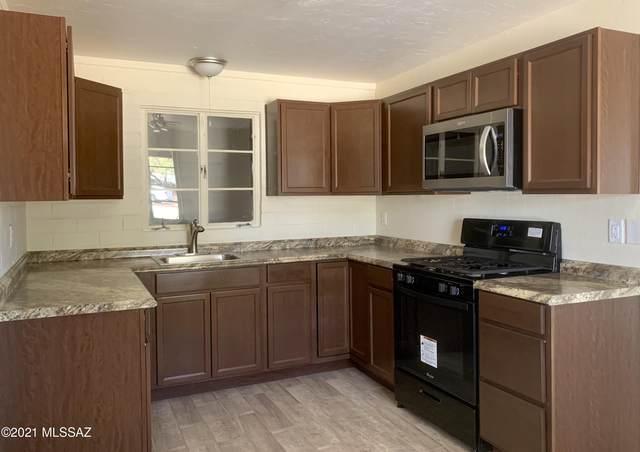 5702 E Mabel Street, Tucson, AZ 85712 (#22108073) :: Tucson Real Estate Group
