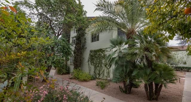 2820 E 6Th Street #123, Tucson, AZ 85716 (#22108078) :: The Local Real Estate Group | Realty Executives