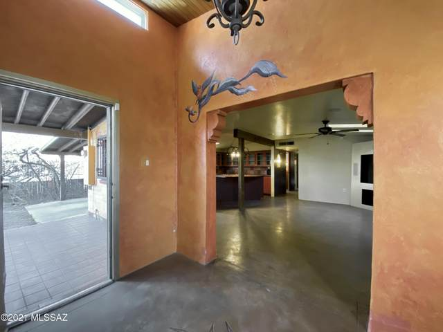 1426 N Catalina Avenue, Tucson, AZ 85712 (#22108113) :: Tucson Real Estate Group