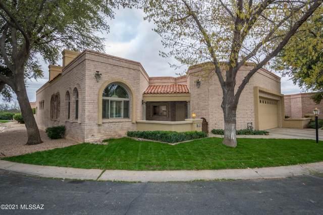 7070 E Calle Morera, Tucson, AZ 85750 (#22108147) :: Tucson Real Estate Group