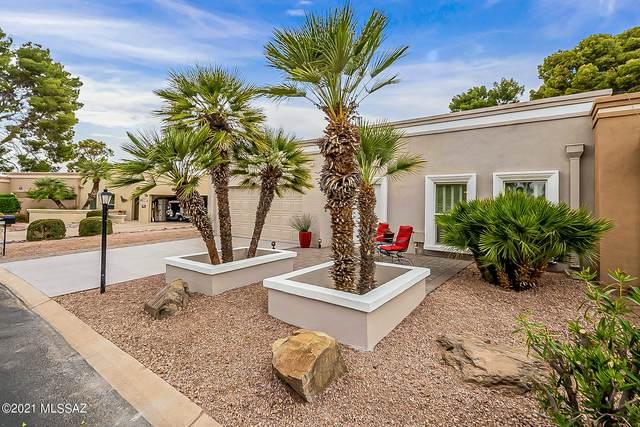8021 N Casas Way, Tucson, AZ 85742 (#22108165) :: Kino Abrams brokered by Tierra Antigua Realty