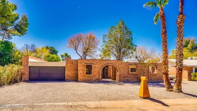 2570 E Ross Place, Tucson, AZ 85716 (#22108222) :: Tucson Real Estate Group