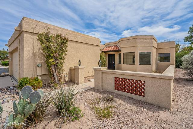 3050 N Ardmore Court, Tucson, AZ 85715 (#22108228) :: The Local Real Estate Group | Realty Executives