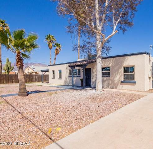 2620 N Flanwill Boulevard, Tucson, AZ 85716 (#22108281) :: The Local Real Estate Group | Realty Executives