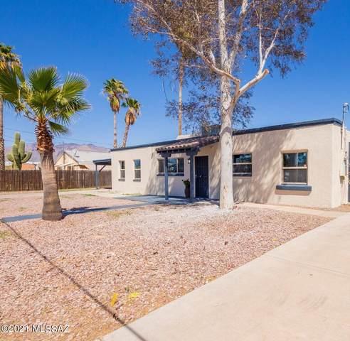 2620 N Flanwill Boulevard, Tucson, AZ 85716 (#22108281) :: Tucson Real Estate Group