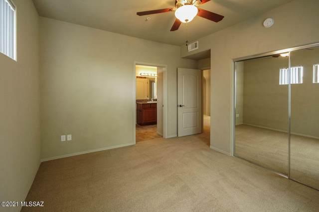 2550 E River Road #4204, Tucson, AZ 85718 (#22108313) :: Gateway Realty International