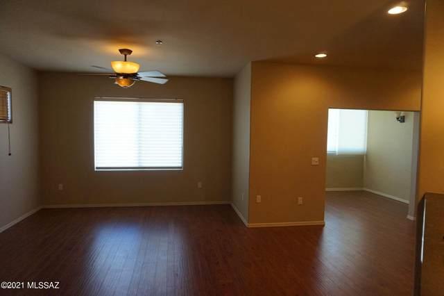 2550 E River Road #11204, Tucson, AZ 85718 (#22108314) :: Gateway Realty International