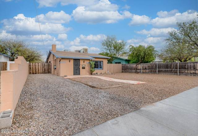 1234 N 6Th Avenue, Tucson, AZ 85705 (MLS #22108324) :: The Property Partners at eXp Realty