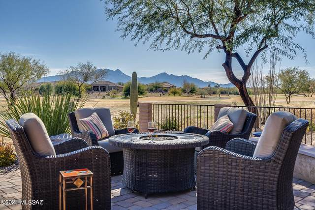 1940 N Oak Hill Lane, Green Valley, AZ 85614 (#22108336) :: The Local Real Estate Group | Realty Executives